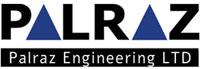 Palraz Engineering Logo